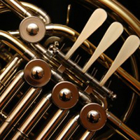 French Horn Band Rentals