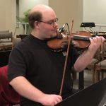 VIOLIN TEACHER CRESTWOOD MUSIC SHOP